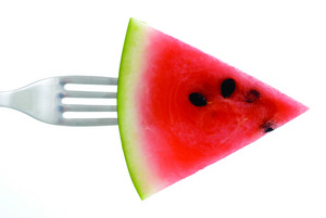 All materials courtesy of: National Watermelon Promotion Board