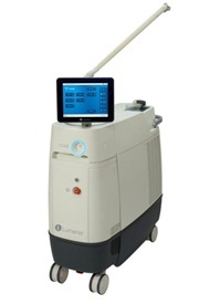 The Lumenis Pulse™ 120H Holmium Laser Platform
