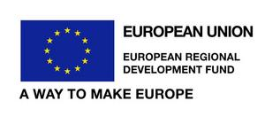 European Union -- European Regional Development Fund