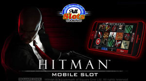 Hitman at All Slots Casino
