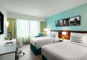 Premium Hotel in Rajajinagar