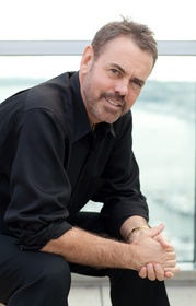 Shawn Anderson, Motivational Speaker and Author
