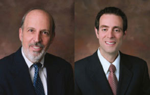 Chester County Ophthalmologists Drs. Bruce I. Stark and John J. DeStafeno