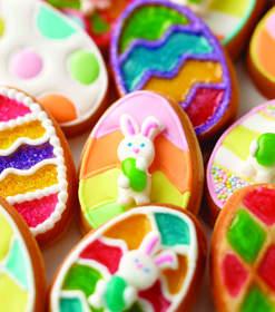 Easy Easter Cookies