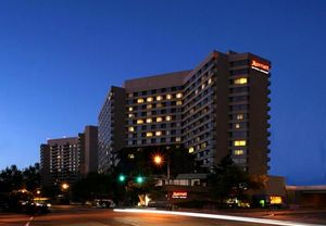 Washington Dc Reagan Airport hotels