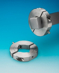 Stafford Square Bore Mounting Collars