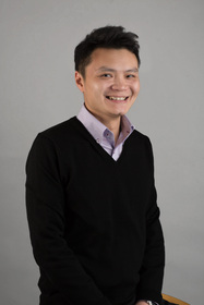 Gary Wong, Director of Sales, HK Magazine Media Group