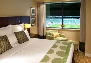 hotels in Richmond London