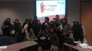 Twin Cities Teens Learn Key Money Management Skills from TopLine.