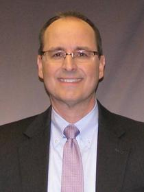Bill Gartner, vice president and general manager, High-End Routing and Optical Group, Cisco