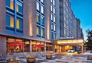 hotels near Georgetown DC