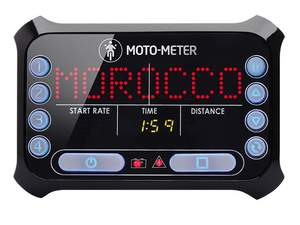 Moto-Meter(TM) Granted a Patent in Morocco Until 2033