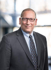 Michael Pilnick, Executive Vice President, Head of Human Resources, First Advantage
