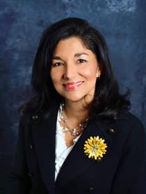 Maria S. Salinas, Chairwoman, ProAmerica Bank