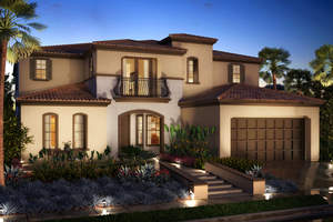 alora, san clemente, talega new homes, new homes in talega, william lyon homes