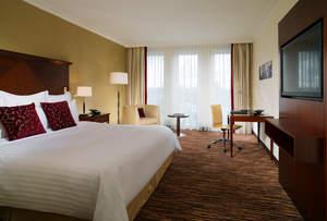 Berlin hotel rooms