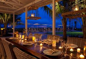 Pompano Beach oceanfront hotel