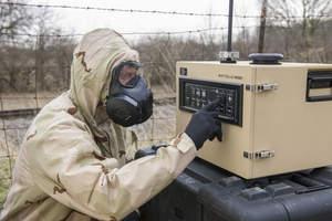 REBS, detection, sensor, biodefense, homeland security, hazardous agents