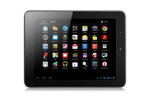 Nextbook Android Tablet with Google Play