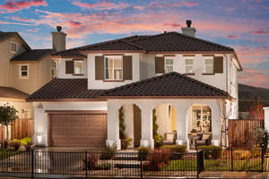 vineyard, new homes, pittsburg real estate, new pittsburg homes, william lyon homes