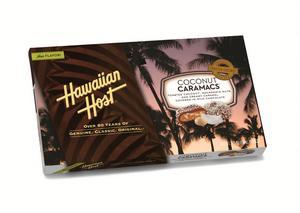 Coconut Caramacs