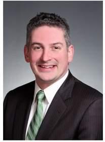 Sean W. Bridgeo, NaviNet, Inc. CFO