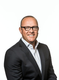Shaun Page, Vice President of Worldwide Sales at Big Switch Networks