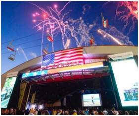 2014 OC Fair Offers Deals on Admission, Food & Rides