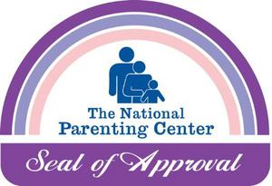 Beamz Interactive, Inc.'s product earns seal of approval by The National Parenting Center