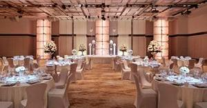 Singapore wedding venu