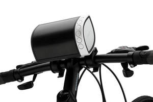 NYNE Cruiser Portable Bluetooth Bike Speaker