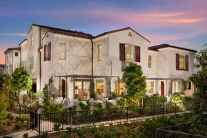 agave, irvine new homes, new irvine homes, irvine real estate