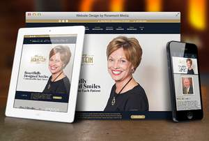 Memphis Dentist Announces New Responsive Website