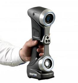 The new HandySCAN 3D scanner provides ground-breaking accuracy, resolution and substantially higher