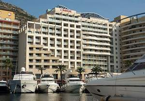 Hotels near Monaco Grand Prix