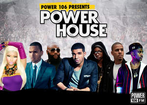Powerhouse 2014 performers: Jennifer Lopez, Nicki Minaj, et al