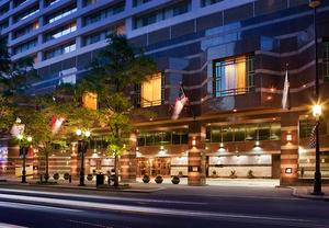 Charlotte hotel