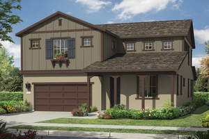 maplewood, tracy real estate, new homes, new tracy homes