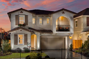 upgraded homes, upgraded new home, oak crest, antioch real estate