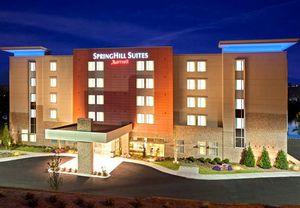 HotelsnearLookoutMountain