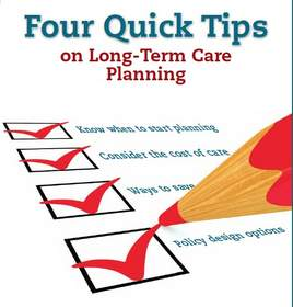 long term care insurance guides
