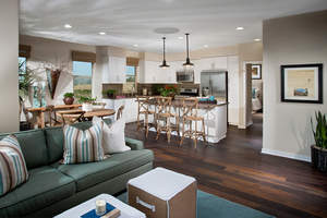 lyon villas, new townhomes, flats, new homes, townhomes