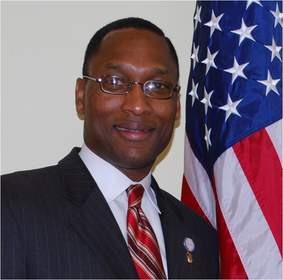 WCHT Founder and CEO, Army Veteran Ron Steptoe