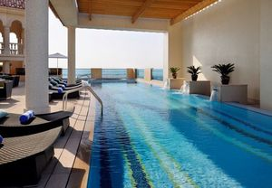 Dubai luxury hotel packages