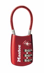 4688D TSA-accepted luggage lock
