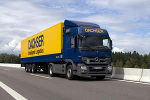 Dachser European Logistics