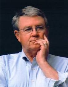 The late John Arthur 'Jay' Millane, past President and Board Chair, Tinius Olsen
