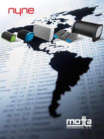 NYNE Motta Latin America distributor