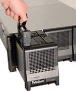 FlashDisk PetaStore FX-4U60 Disk-Removal