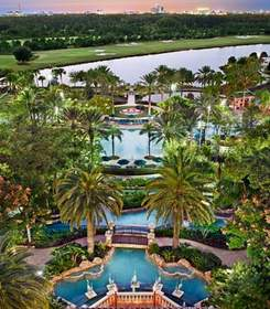 Orlando Luxury Hotels